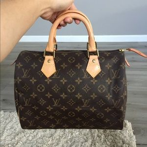 b4c6dd3dead9 Women s Real Louis Vuitton Bags on Poshmark